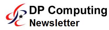 DP Computing Newsletter