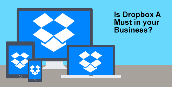 Dropbox - is it suitable for me?