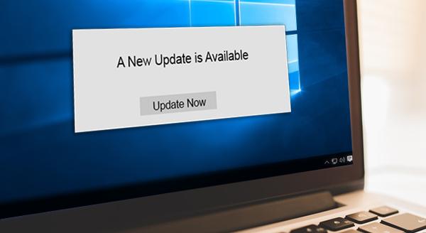 Computer Updates