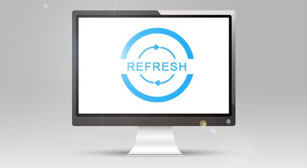 Computer Refresh