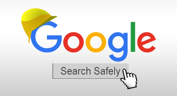 Search Safely With Google