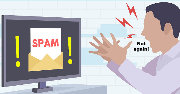Why Spam is a Small Business Nightmare