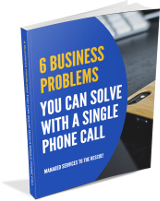 6 Business Problems You Can Solve
