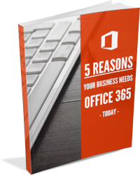 5 Reasons Business Need Office365