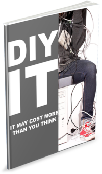 DIY IT