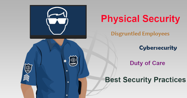 Physical IT Security