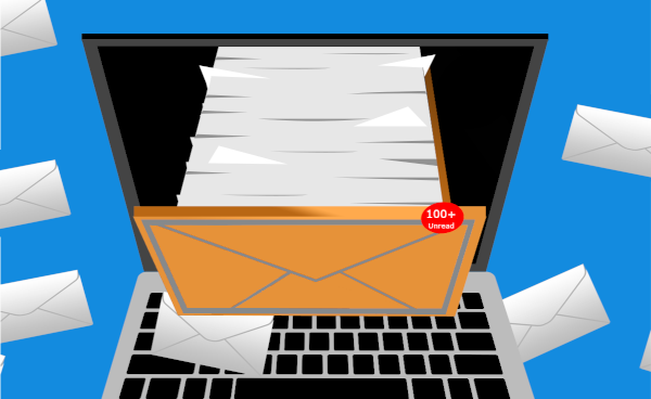 Smart email management