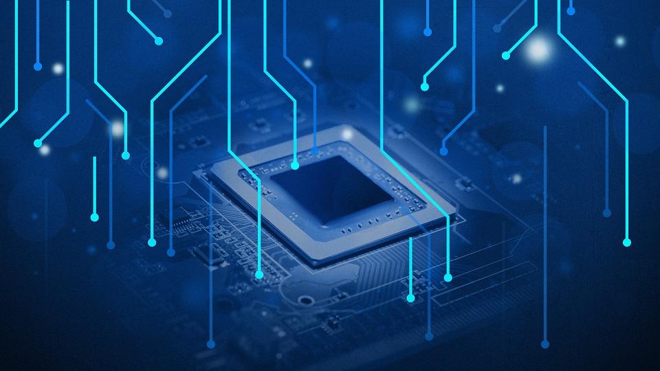 CPU Brands