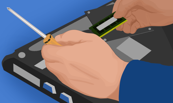 Onsite computer repair in Adelaide