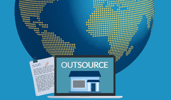 Outsourced IT Provider