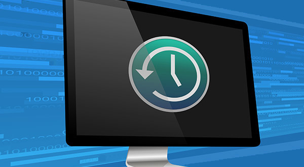 Apple Mac Time Machine Backup