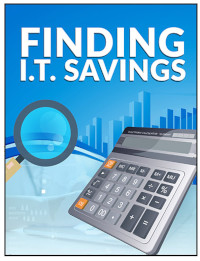 Finding IT Savings