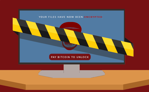 What to do if you are hit by ransomware
